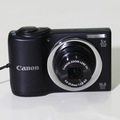 Bán máy ảnh Canon A810 màu đen giá 1tr2