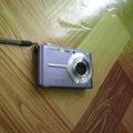 Bán Máy Chụp Hình KTS Casio Exlim S600, Siêu Mỏng,6.1mpx, Hàng Mỹ Xách Tay
