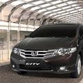 Ôtô Honda City, xe nhỏ phù hợp mọi gia đình