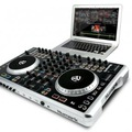 Thiết bị DJ Numark N4 4 Deck Digital DJ Controller And Mixer