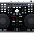 Vestax VCI 300 Dedicated USB MIDI DJ Controller for Serato ITCH Black