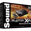 Creative X Fi Surround 5.1 Pro SB1095 giao hàng ,lắp đặt ,hướng dẫn sử dụng tận nơi