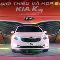 Kia k3, Giá xe Kia K3, mua xe trả góp, Kia k3 2014
