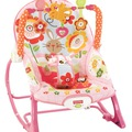 Ghế rung Fisher Price Infant To Toddler Rocker X7046