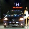 Giá xe Honda City tại Đà Nẵng