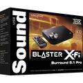 Creative Sound X Fi Surround 5.1 Progiá rẻ, giao hàng ,lắp đặt tận nơi