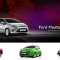 Hà thanh Ford bán Ford Fiesta, Focus, Escape, Everest, Ranger, Transit... Khuyến mại lớn