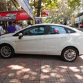 Ford Fiesta All New giá tốt giao xe ngay tại Bến Thành Ford hỗ trợ vay ngân hàng 30% 70%