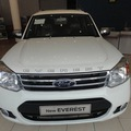 Ford Everest giá rẻ nhất, FordEverest giao xe ngay.