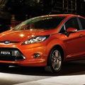KHUYẾN MÃI CỰC SỐC khi mua Ford Fiesta, ford Everest, Escape, Focus, Ranger, Transit, ...giảm giá tới gần 100TRIỆU
