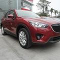 Mazda CX5 hỗ trợ giá tốt nhất tại Hải Phòng