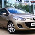 Mazda 2S hỗ trợ giá tốt nhất tại Hải Phòng