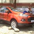 Bán xe Ô tô Ford Ecosport 2014 mới và hiện đại nhất đã về Việt Nam