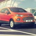 Ford Ecosport 2014,khuyến mãi lớn,xe giao ngay đủ màu chỉ có ở 105 Láng Hạ,HN