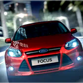 Bán xe Ford Focus Titanium Focus Sport giá tốt nhiều quà tặng Option chỉ có tại Phú Mỹ Ford
