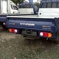 Hyundai PorterII 1 tấn thùng lửng , thùng kín , lạnh 2009. 2011.. 2013 . giá hấp dẫn