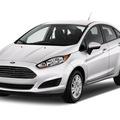 Ford Fiesta Titanium 4 cửa Full Options. Giá rất tốt mọi thời điểm