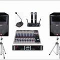 Bộ âm thanh hội trường chuyên nghiệp chất lượng đỉnh cao giá rẻ nhất