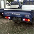 Hyundai Porter 1 tấn. Xe nhập khẩu . Các đời . Máy 126 PS và 133 PS. Thùng lửng, kín, lạnh