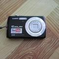 Bán Gấp Máy CHụp Hình KTS Casio Z35, Màu Đen, hàng Mỹ Xách Tay Về