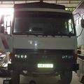 Xe tải Hyundai 8,5 tấn , thùng mui bạt 2000