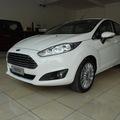 Ford Fiesta All New Giá Sốc, Khuyến Mãi Khủng