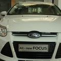 Xe Ford Focus Khuyến mãi Cực Lớn, Giao xe ngay, Lái thử xe Cà Phê miễn Phí tại Phú Mỹ Ford Quận 2