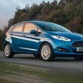 Ford Fiesta Ecoboost giá tốt nhất thị trường