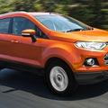 Ford Ecosport 2014 giá tốt, giao xe ngay.