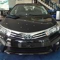 Toyota Corolla Altis 1.8E số tự động mới 100% Nhập Khẩu