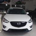 Mazda CX5 khuyến mại siêu khủng tháng 8