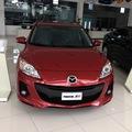 Mazda 3s giá tốt, tặng bảo hiểm vật chất Liberty