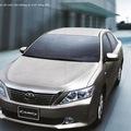 Bán xe Camry 2014 trả góp giá cạnh tranh tại Hải Dương