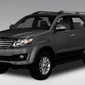 Bán xe Toyota Fortuner 2014 trả góp giảm giá tốt nhất tại Hải Dương