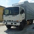 Xe tải cũ Hyundai 3 chân 16 tấn, Xe đẹp đời 2005 đăng ký lần đầu 2010