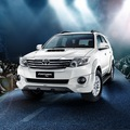 Fortuner TRD Sportivo 2014 Giao xe ngay giá tốt nhất
