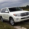 Bán xe Toyota Land Cruiser V8 2014 trả góp giảm giá tốt nhất tại Hải Dương
