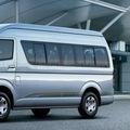 TOYOTA Hiace 2.7 Xăng với giá cực kì hấp dẫn tại Toyota HẢI PHÒNG.