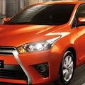 Bán Camry 2014, Altis 2014, Vios 2014, Yaris 2014 với giá hấp dẫn tại Toyota HP