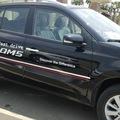 Đại lý phân phối xe samsung QM5 nhập khẩu 2015 tại việt nam giá bán rẻ nhất toàn quốc