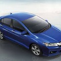 Honda City New 2014, City 2014, CR V 2014
