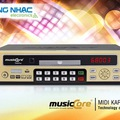 Đầu Karaoke music core TS 8 Plus giá tốt nhất trên thị trường