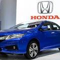 Honda City phiên bản mới ,Giá Số 1