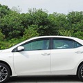 Bán Toyota Corolla Altis 2015 nhập khẩu, giá tốt nhất, nhiều ưu đãi.
