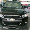 Bán xe 7 chỗ Chevrolet Captiva bản mới.GM Thăng Long.Bao giá toàn quốc