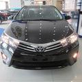 Đại lí Toyota Hải Phòng bán Corolla Altis 2015 với các phiên bản 2.0V,1.8G,1.8MT