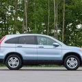 Honda CRV hỗ trợ mọi thủ tục, trả góp chỉ với 30%