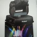 Chuyên bán buôn, bán lẻ các loại đèn sân khấu, đèn trang trì dùng cho phòng hát, hội nghị...
