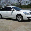 NISSAN TEANA Model 2011 Full Option nhập khẩu nguyên chiếc, giá tốt, giao xe ngay