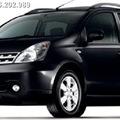 Nissan Grand Livina chính hãng giảm giá 30.000.000 trong tháng 6 tại Nissan Tân Sơn Nhất